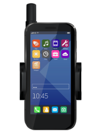 Thuraya SatSleeve+ for iPhone and Android phone models