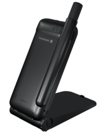 Thuraya SatSleeve Hotspot for iPhone and Android phone models